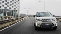 Suzuki Vitara 1.6 diesel 120 cv: ecco come va con cambio DCT e 4x4 - Immagine: 31