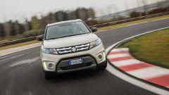Suzuki Vitara 1.6 diesel 120 cv: ecco come va con cambio DCT e 4x4 - Immagine: 34