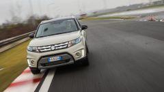 Suzuki Vitara 1.6 diesel 120 cv: ecco come va con cambio DCT e 4x4 - Immagine: 35