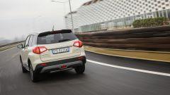 Suzuki Vitara 1.6 diesel 120 cv: ecco come va con cambio DCT e 4x4 - Immagine: 36