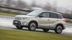 Suzuki Vitara 1.6 diesel 120 cv: ecco come va con cambio DCT e 4x4 - Immagine: 37