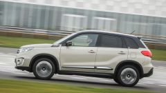 Suzuki Vitara 1.6 diesel 120 cv: ecco come va con cambio DCT e 4x4 - Immagine: 38