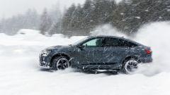Audi e-tron S Sportback, potere al Torque Vectoring elettrico. Prova video - Immagine: 4