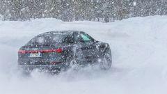 Audi e-tron S Sportback, potere al Torque Vectoring elettrico. Prova video - Immagine: 7