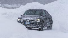 Audi e-tron S Sportback, potere al Torque Vectoring elettrico. Prova video - Immagine: 9