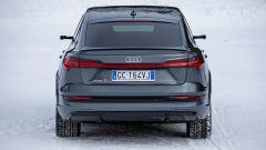 Audi e-tron S Sportback, potere al Torque Vectoring elettrico. Prova video - Immagine: 19
