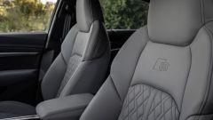 Audi e-tron S Sportback, potere al Torque Vectoring elettrico. Prova video - Immagine: 27