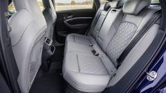 Audi e-tron S Sportback, potere al Torque Vectoring elettrico. Prova video - Immagine: 28
