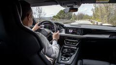 Audi RS e-tron GT, l'anno zero delle Granturismo. Prova video - Immagine: 10
