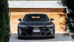 Audi RS e-tron GT, l'anno zero delle Granturismo. Prova video - Immagine: 13