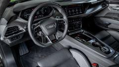 Audi RS e-tron GT, l'anno zero delle Granturismo. Prova video - Immagine: 14