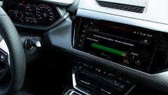 Audi RS e-tron GT, l'anno zero delle Granturismo. Prova video - Immagine: 15