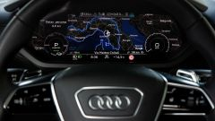 Audi RS e-tron GT, l'anno zero delle Granturismo. Prova video - Immagine: 16