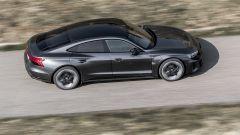 Audi RS e-tron GT, l'anno zero delle Granturismo. Prova video - Immagine: 25