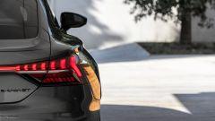 Audi RS e-tron GT, l'anno zero delle Granturismo. Prova video - Immagine: 26