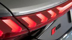 Audi RS e-tron GT, l'anno zero delle Granturismo. Prova video - Immagine: 27