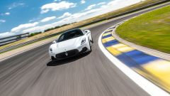 Maserati MC20: la prova della supercar facile, ma che... fa paura - Immagine: 1
