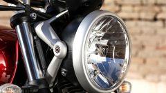 Moto Guzzi V9 Bobber sfida Triumph Street Twin - Immagine: 26