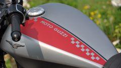 Moto Guzzi V9 Bobber sfida Triumph Street Twin - Immagine: 13