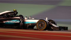 F1 GP Bahrain: Rosberg 1°, la Ferrari tradisce Vettel - Immagine: 1