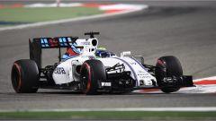 F1 GP Bahrain: Rosberg 1°, la Ferrari tradisce Vettel - Immagine: 2