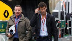 F1 2016 GP Melbourne, Hamilton primo, Rosberg sbatte - Immagine: 5