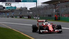 F1 2016 GP Melbourne, Hamilton primo, Rosberg sbatte - Immagine: 7