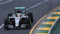 F1 2016 GP Melbourne, Hamilton primo, Rosberg sbatte - Immagine: 8