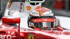 F1 2016 GP Melbourne, Hamilton primo, Rosberg sbatte - Immagine: 9