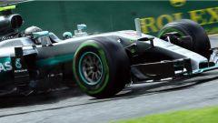 F1 2016 GP Melbourne, Hamilton primo, Rosberg sbatte - Immagine: 10