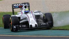 F1 2016 GP Melbourne, Hamilton primo, Rosberg sbatte - Immagine: 11