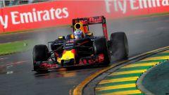 F1 2016 GP Melbourne, Hamilton primo, Rosberg sbatte - Immagine: 12