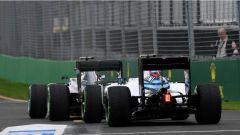 F1 2016 GP Melbourne, Hamilton primo, Rosberg sbatte - Immagine: 13