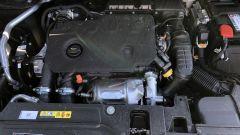 PSA 1.5 BlueHDi 130 CV montato su Peugeot 3008