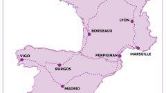 PSA: 3.000 km, da Parigi a Madrid, senza pilota - Immagine: 3