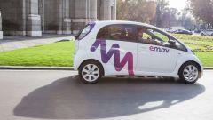 PSA, entro 2018 car sharing a Parigi con elettriche Peugeot e Citroen