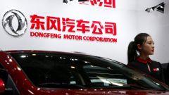 PSA-FCA: Donfeng Motor vende le sue quote di PSA