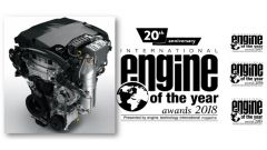 PSA PureTech Engine of the Year