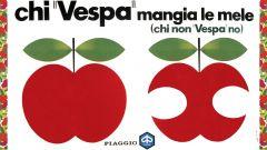 Pubblicità Vespa 1969-1971