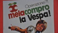 Pubblicità Vespa 1971