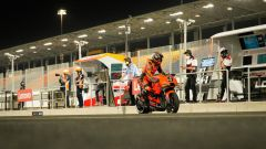 Qatar 2021, Danilo Petrucci (Red Bull KTM Tech3)