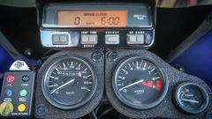quadro strumenti Honda Africa Twin XRV750 1993
