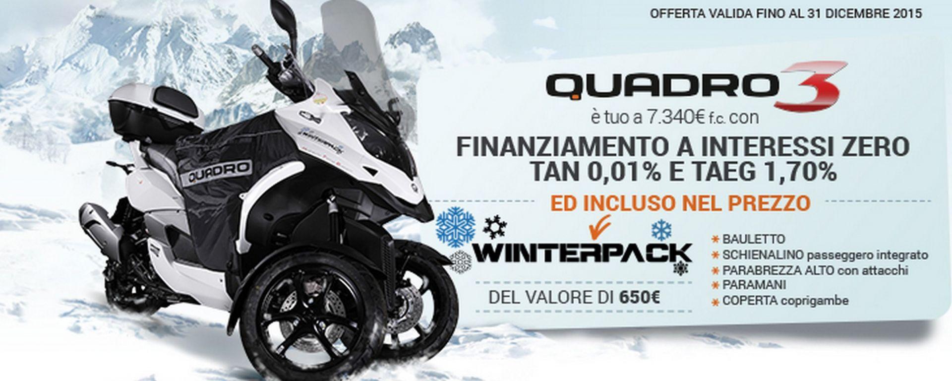 Quadro3 Winterpack