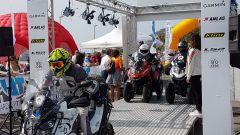 Quadro4 Hardalpitour 2017, da Sanremo a Sestriere
