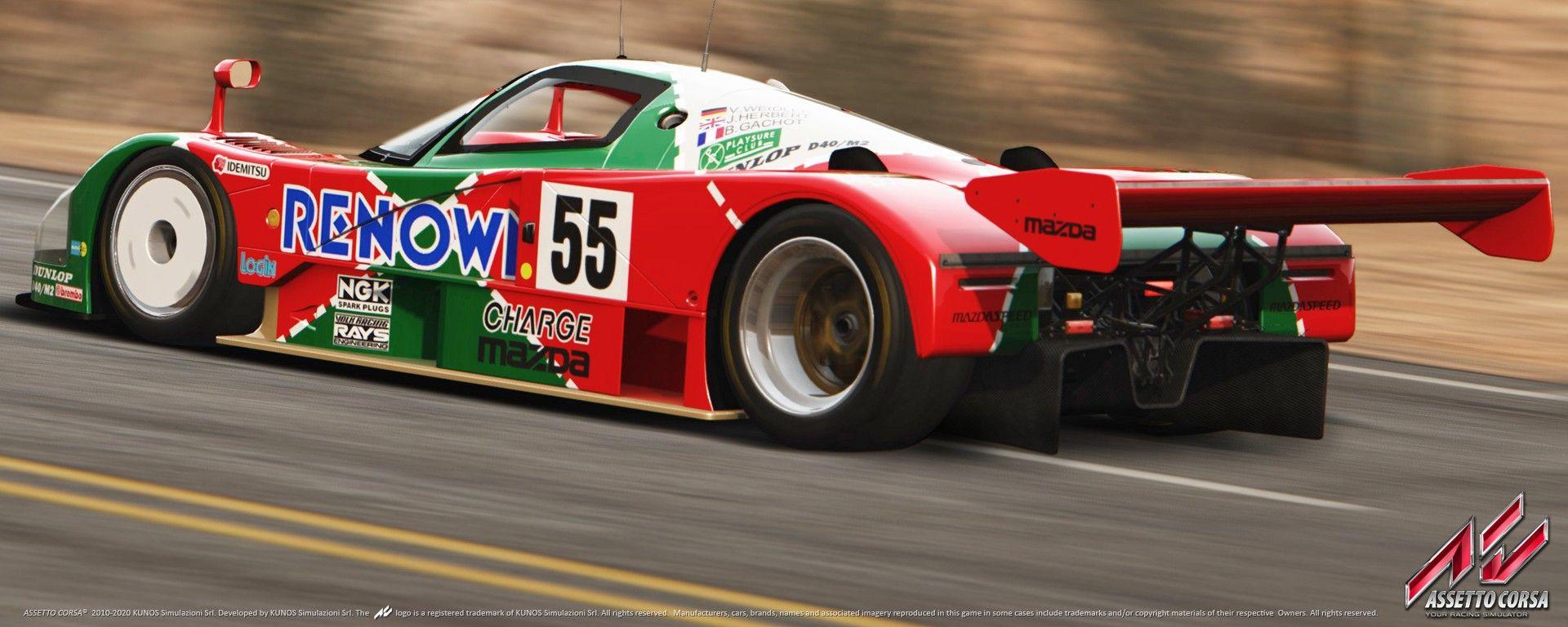 Qual è il miglior simulatore di guida? Ep 1: Assetto Corsa