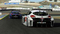 Qual è il miglior simulatore di guida? EP 2: rFactor 2 - Immagine: 3