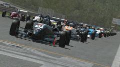 Qual è il miglior simulatore di guida? EP 2: rFactor 2 - Immagine: 4