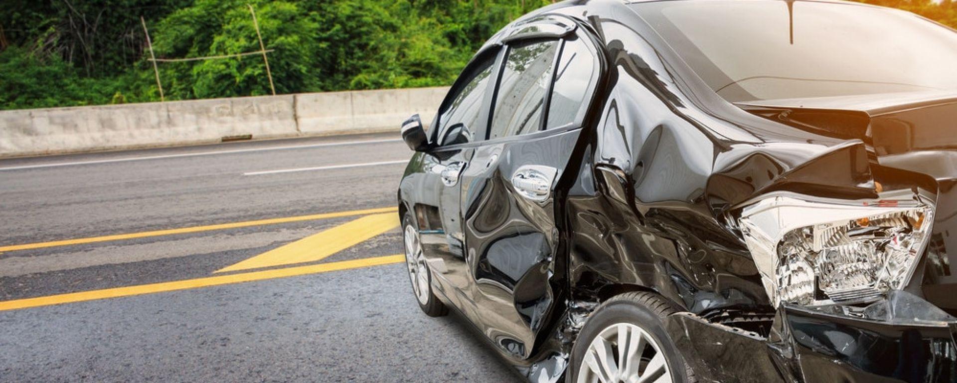 Quali auto fanno più incidenti?