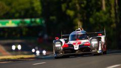 Qualifiche 24 Ore Le Mans, Toyota fa doppietta ma Alonso è 2° - Immagine: 1