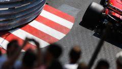 Qualifiche F1 2017 GP Monaco